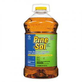 Pine-Sol® Multi-Surface Cleaner, Pine, 144oz Bottle