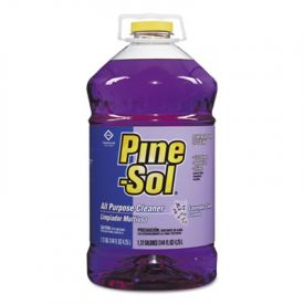 Pine-Sol® All-Purpose Cleaner, Lavender, 144oz Bottle