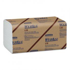 WypAll* L10 SANI-PREP* Dairy Towels, S-Fold, 10.5 x 9.3