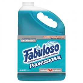 Fabuloso® Professional All-Purpose Cleaner, Ocean Scent, 1 Gal Bottle