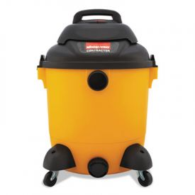 Shop-Vac® Economical Wet/Dry Vacuum, 12 Gallon Cap., 23 lbs,