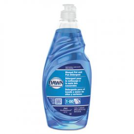 Dawn® Manual Pot & Pan Dish Detergent, 38 oz Bottle
