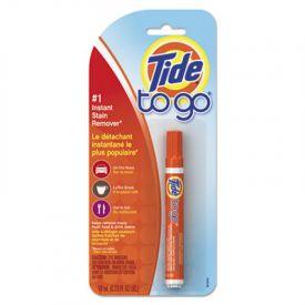 Tide® To Go Stain Remover Pen, .338 oz Pen