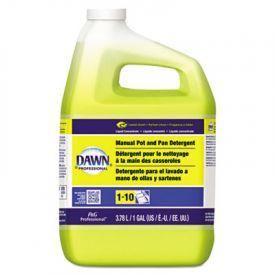 Dawn® Manual Pot & Pan Dish Detergent, Lemon
