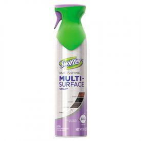 Swiffer® Dust & Shine Furniture Polish, LVNDR Scent, 9.7 oz Bottle