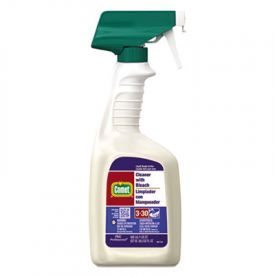 Comet® Cleaner with Bleach, 32 oz Spray Bottle
