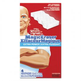 Mr. Clean® Magic Eraser Extra Power, 4 3/5
