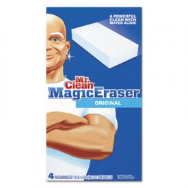 Mr. Clean® Magic Eraser® - All Purpose, 2 2/5 x 4 3/5 x 1, White