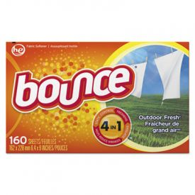 Bounce® Fabric Softener 160 Sheets per Box