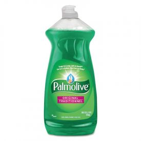 Palmolive® Dishwashing Liquid & Hand Soap, 28 oz Bottle
