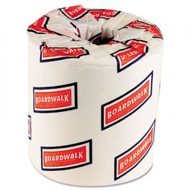Boardwalk® 2-Ply Toilet Tissue, White