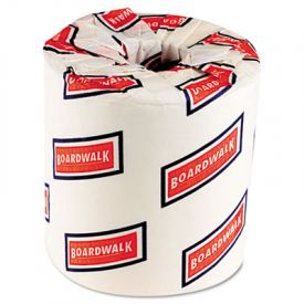 Boardwalk® 2-Ply Toilet Tissue, 2-Ply, Whites
