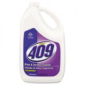 Formula 409® Glass & Surface Cleaner, 128 oz Refill Bottle