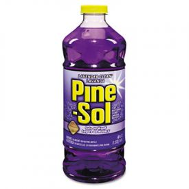 Pine-Sol® Lavender Clean® All-Purpose Cleaner, 48oz Bottle