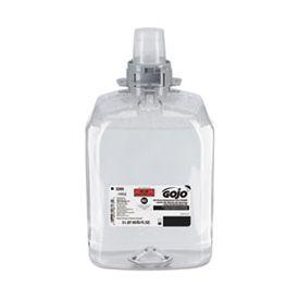 GOJO® E2 Foam Handwash with PCMX, Fits FMX-20 Disp. 2,000 mL Refill