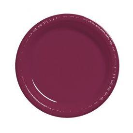 Burgundy 7