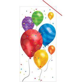 Balloon Blast Cello Bags, Large
