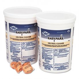 Easy Paks® Neutral Cleaner, .5 oz Packets