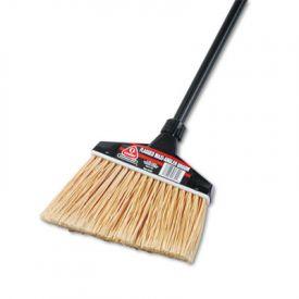 O-Cedar® Commercial Maxi-Angler® Broom, Polystyrene Bristles, 51