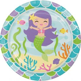 Mermaid Friends 7