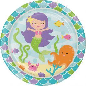 Mermaid Friends 9