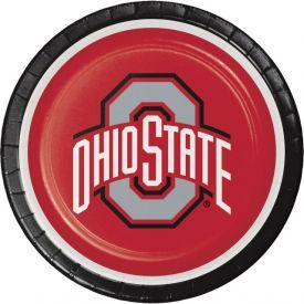 Ohio State University 9