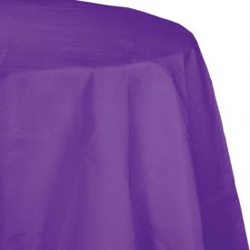 Amethyst Tissue Tablecover 82