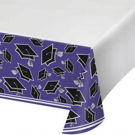 SCHOOL SPIRIT School Spirit Purple Tablecover
