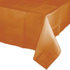 Pumpkin Spice Tablecover 54