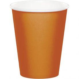 Pumpkin Spice Hot/Cold Cups 9 oz.