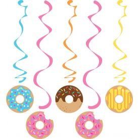 Donut Time Dizzy Danglers Assorted