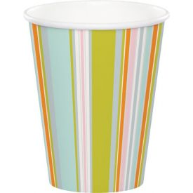 Happi Jungle Hot/Cold Cups, 9 oz.
