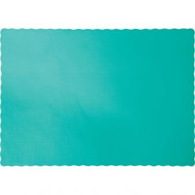 Teal Lagoon Placemats