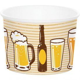 Cheers & Beers Treat Cups 9oz