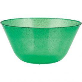 GLITTER GREEN 11