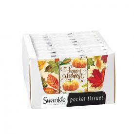 24PC SWANKIE DISPLAY BOX FALL/THANKSGIVING