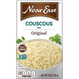 Near East Regular Couscous - 10 oz.
