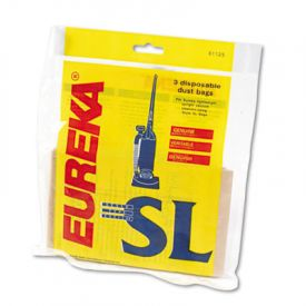 Electrolux Eureka Disposable Bags For Sanitaire
