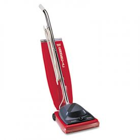 Electrolux Sanitaire Vacuum with Vibra Groomer II®, 16lb, Red