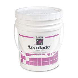 Franklin Cleaning ; Accolade™ Sealer, 5 gal Pail