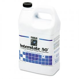 Franklin Cleaning ; Interstate 50® Finish, 1 gal Bottle