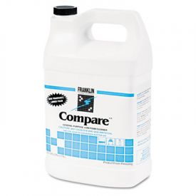 Franklin Cleaning; Compare; Cleaner, 1 gal Bottle