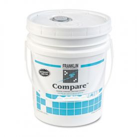 Franklin Cleaning; Compare; Cleaner, 5 gal Pail