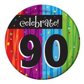 Milestone Celebrations 7