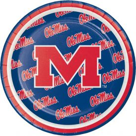 University of Mississippi 7