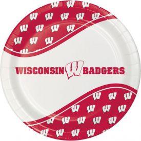 University of Wisconsin 9