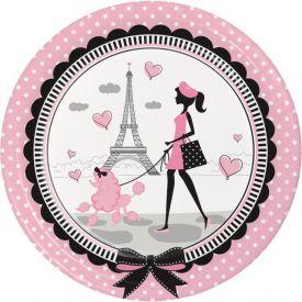 Party in Paris 9