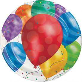 Balloon Blast 9