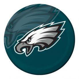 NFL Philadelphia Eagles Paper Dinner Plates 9