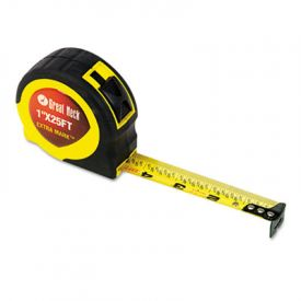 Great Neck® ExtraMark Tape Measure, 1